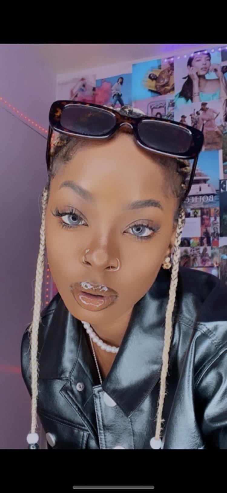 Photo of Mwelela Chisanga