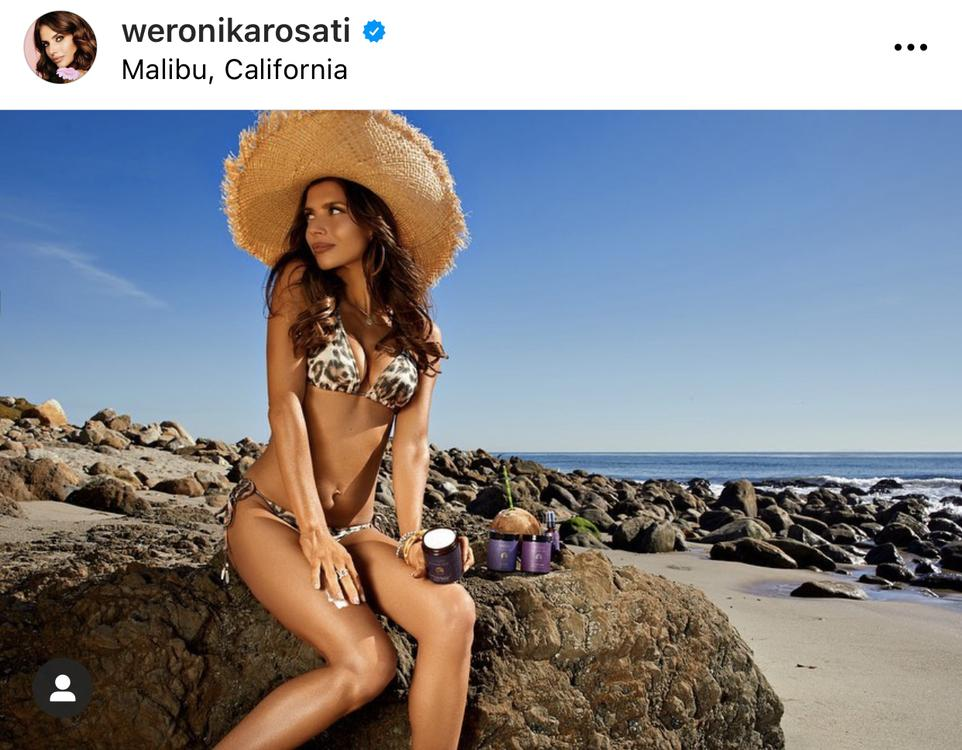 Photo of Weronika Rosati