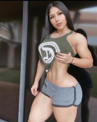 Photo of Valeria Mendoza