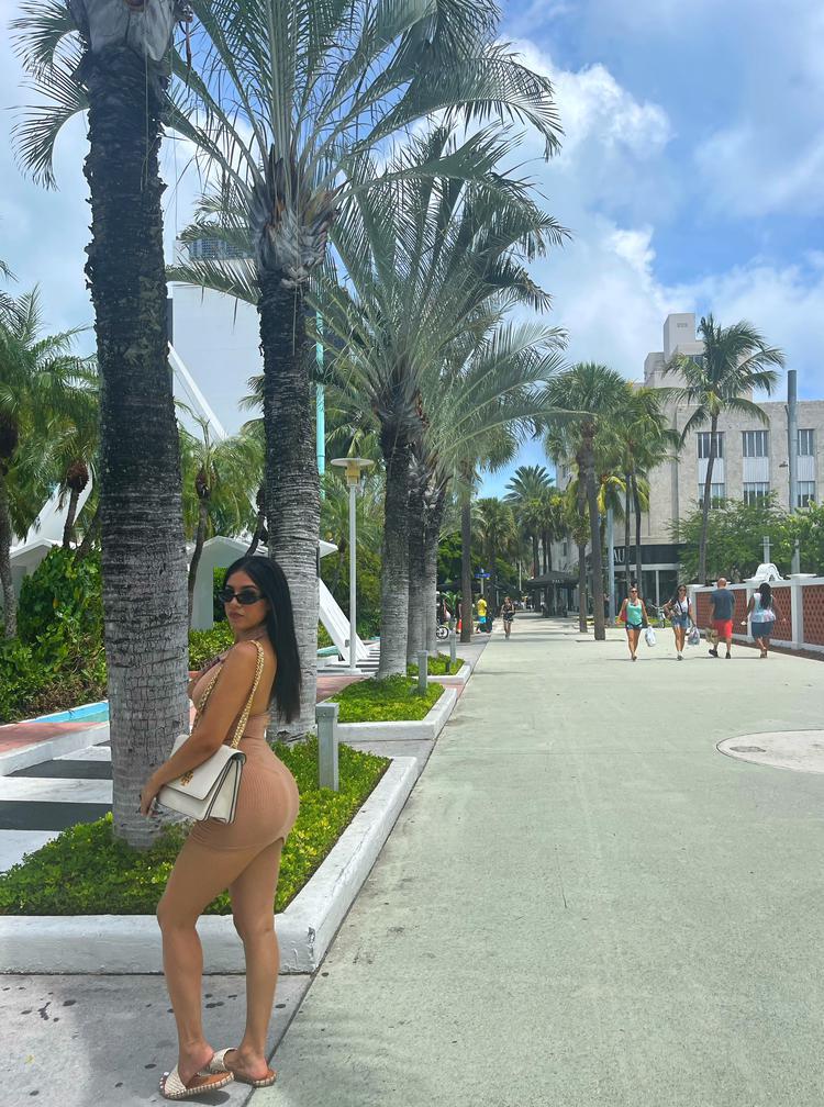 Photo of Yadira Acosta