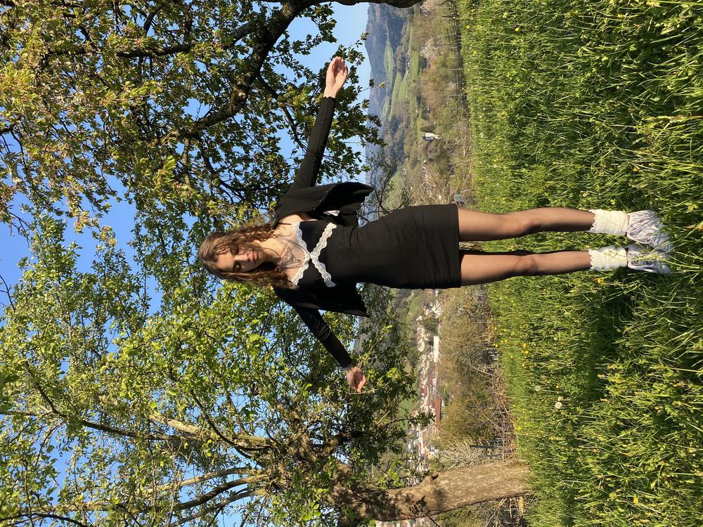 Photo of Naomi Leah