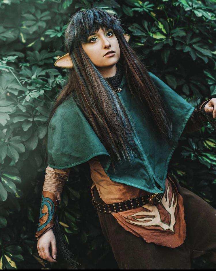 Photo of Adeline Livingston