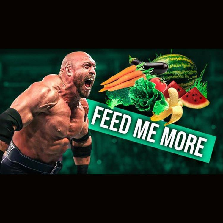 Photo of Ryback Reeves