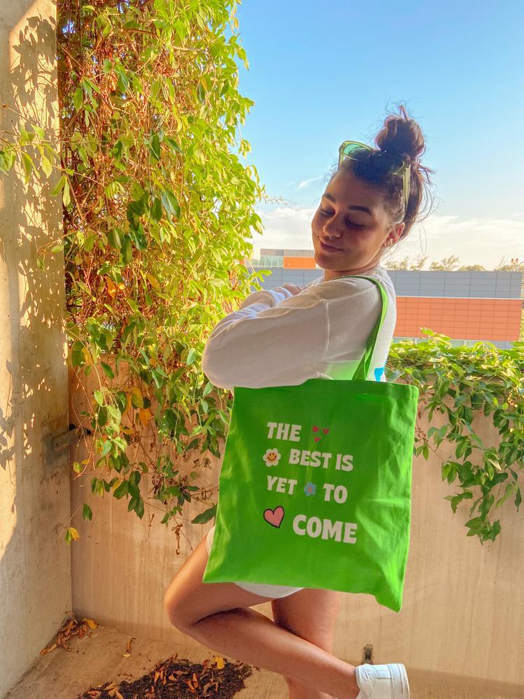 Photo of Amayah Nicole