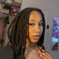 Photo of Alexis Washington
