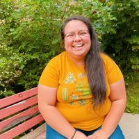 Photo of Gabby Mata