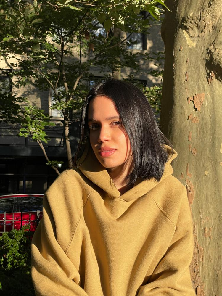 Photo of Jannyl Ynoa