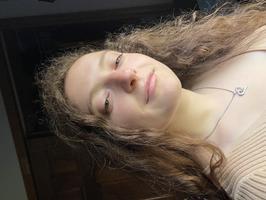 Photo of Stephanie Scrima
