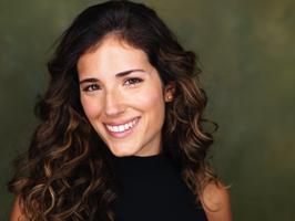 Photo of Lorena Jusino