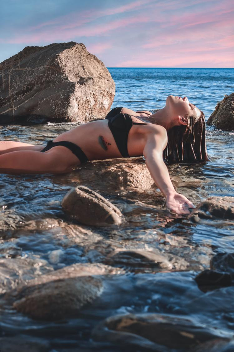 Photo of Alessia D'Amato