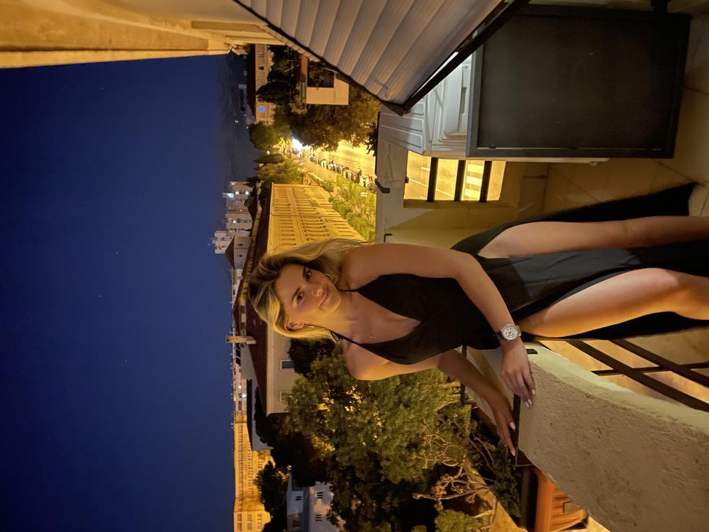 Photo of Chloe Briggs