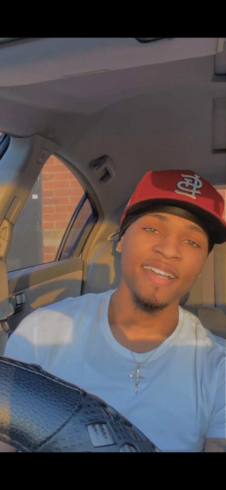 Photo of Otis Johnson