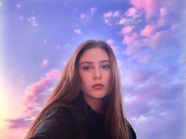 Photo of Lina Lindau