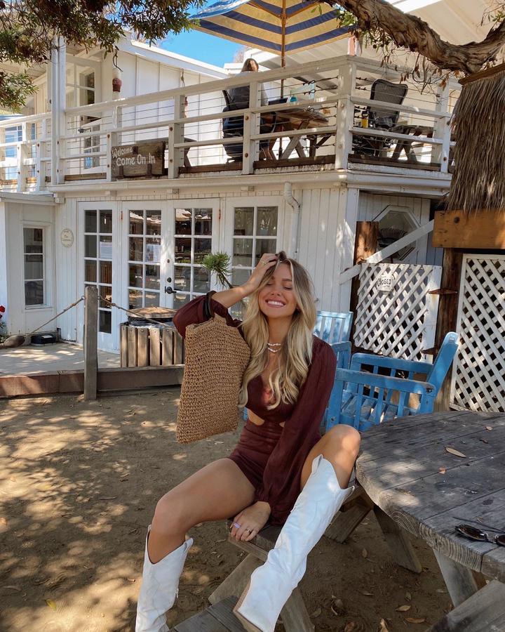 Photo of Shelby Hunstad