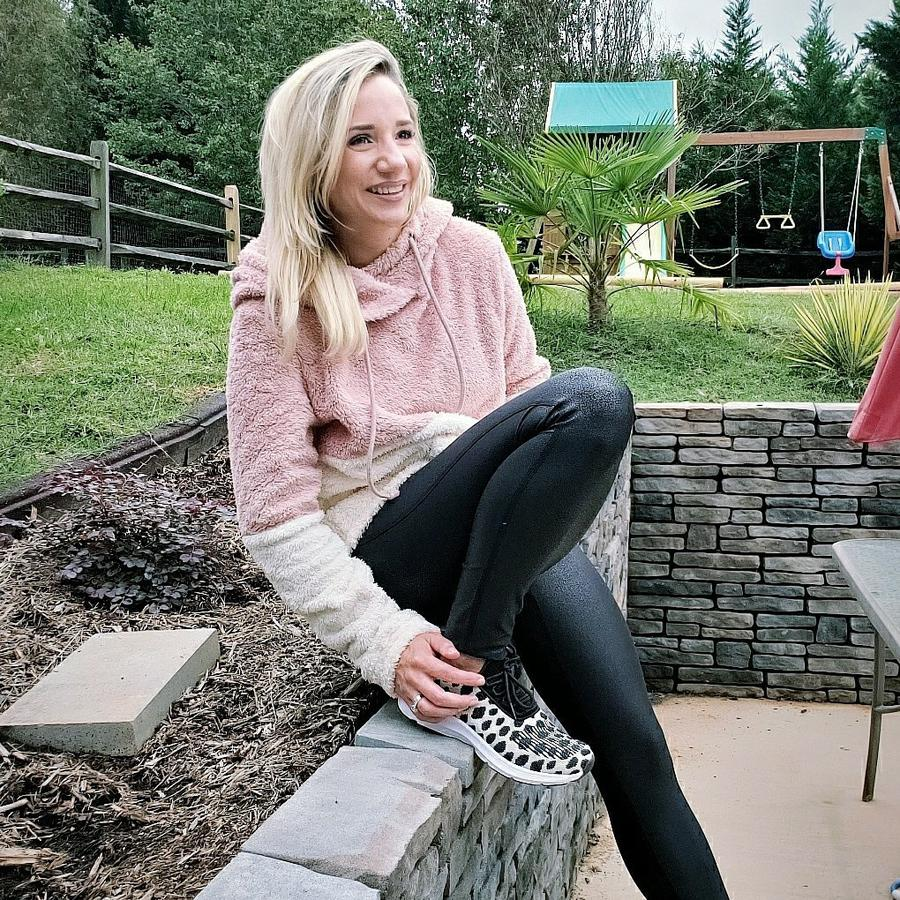Photo of Ashley Biscardi