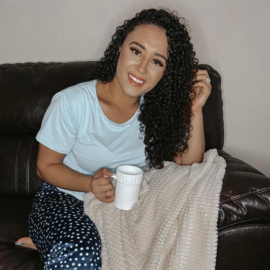 Photo of Breanna Horne