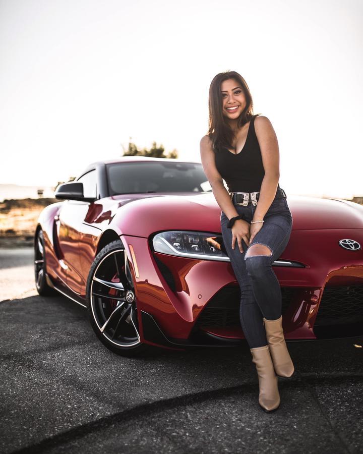 Photo of Anatalia Villaranda