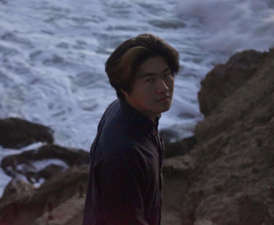 Photo of Bo Fang